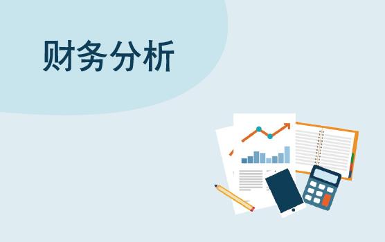 利用財務分析方法助力企業決策 I
