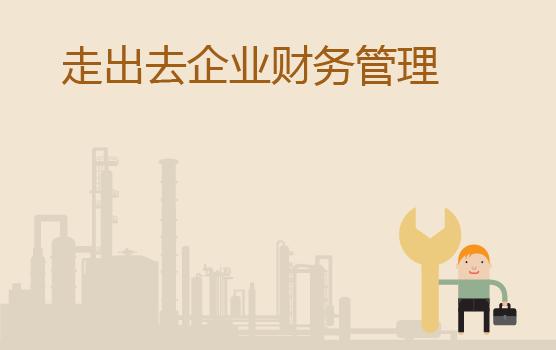 央企中国电建总会计师谈财务管理