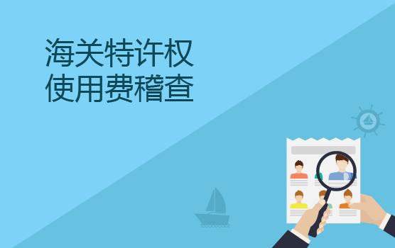 案例解析海关特许权使用费稽查重点与风险管控(上海站)