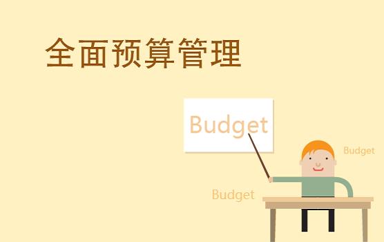 強化全面預算管理,促進戰略目標達成