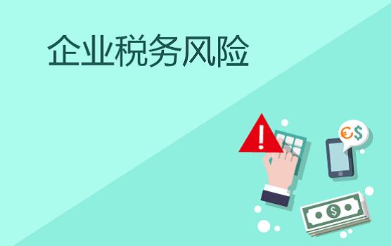 透析税务内部稽查案例把控企业税务风险自查要素