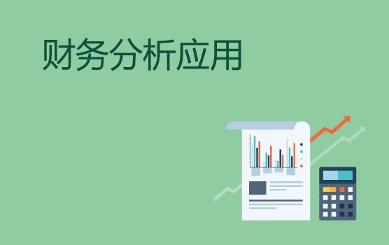 財務分析助力企業業務成長的六大應用 (西安)