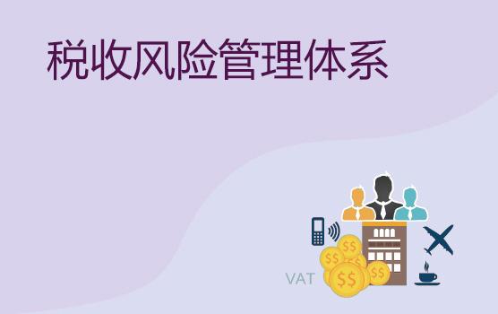 税收风险管理体系