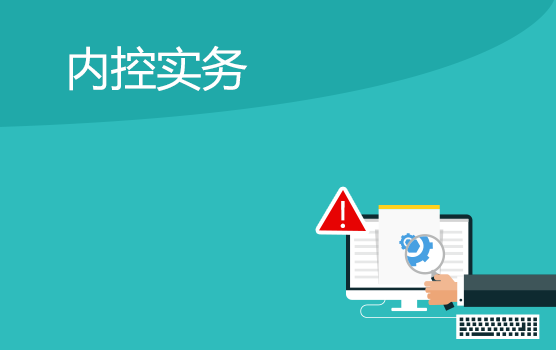 全案例解析关键业务循环中的内控实务(上海站)