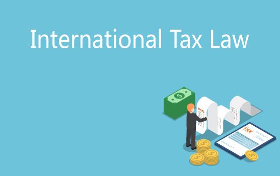 国际税法基础:税收协定与双重征税