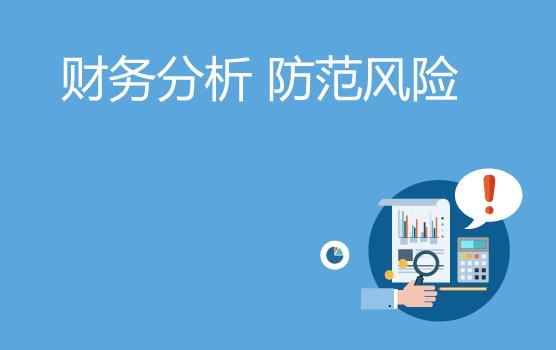 如何通過財務分析防范企業運營風險(大連)