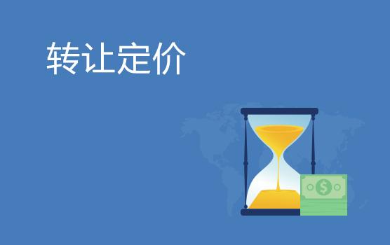 全案例解析转让定价风险要点(上海站)