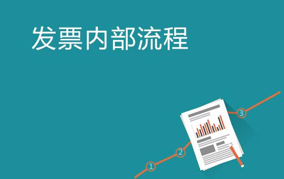 企业内部发票管理流程设置