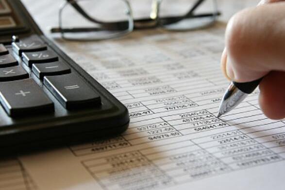 企业所得税会计结账实务