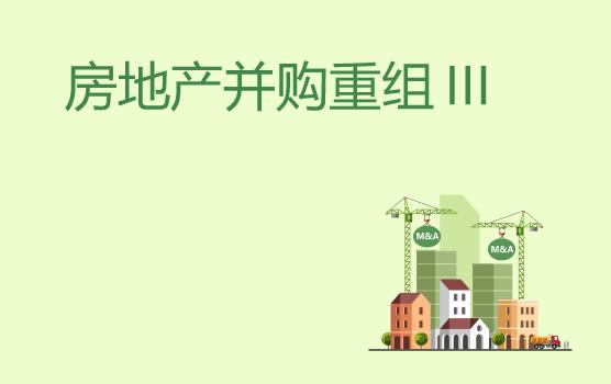 系统梳理房地产企业并购中的税务筹划难重点 III
