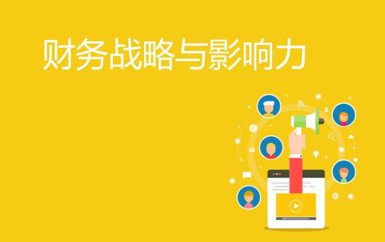 财务战略定位与实施策略(北京站)
