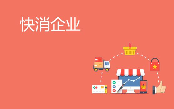 快消企业产品策略及关键环节中的财务支持全析