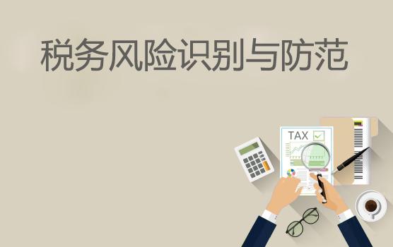 """""""強減稅、嚴征管""""稅收新形式下企業稅務風險識別與防范策略"""