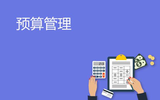 高质量的全面预算编制与监控实务