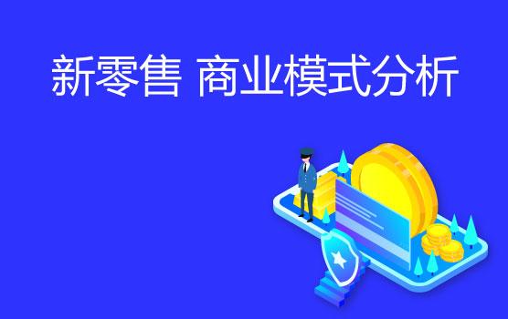全案解析中国零售市场的创新模式与财务分析