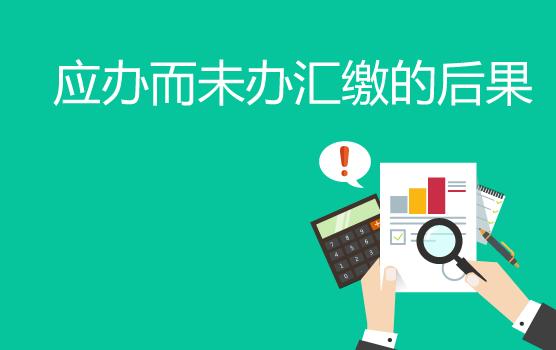 【迷你课】没办个税汇缴后果会怎么样?