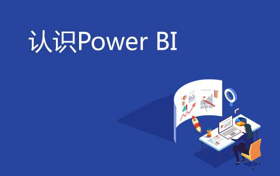 【迷你课】玩转大数据,10分钟了解Power BI
