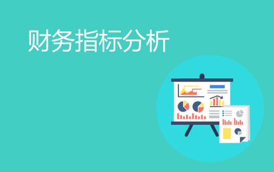 告别Excel和PPT,一键生成可视化报表:财务分析报告