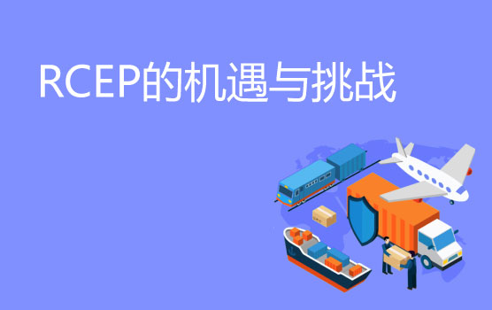 全球最大自贸区RCEP给企业带来的机遇与挑战