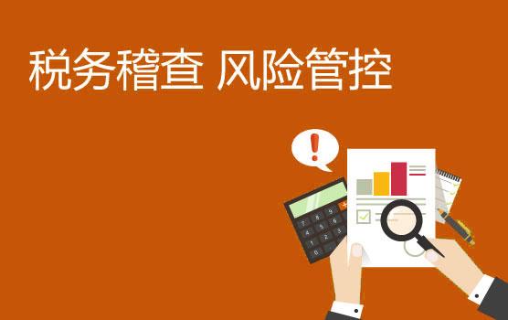 金税四期大数据环境下,税务稽查重点与常态化防控策略