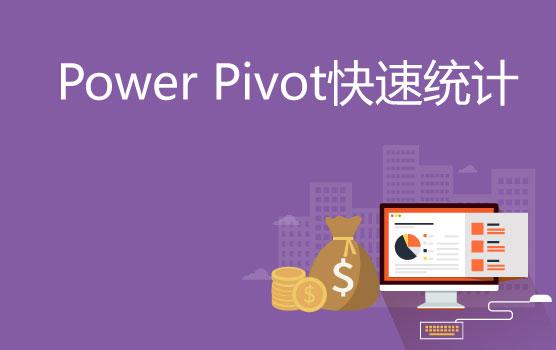 """Power Pivot快速统计哪个省份的人最爱""""买买买""""?"""